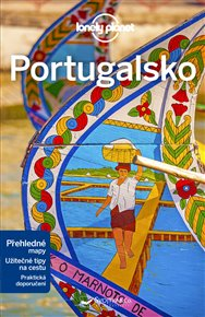 Portugalsko - Lonely Planet