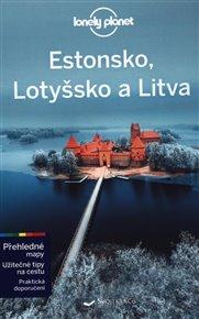 Estonsko, Lotyšsko a Litva - Lonely Planet