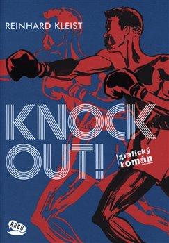 Obálka titulu Knock-out