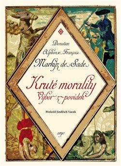 Obálka titulu Kruté morality