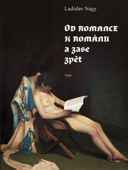 Obálka titulu Od romance k románu a zase zpět
