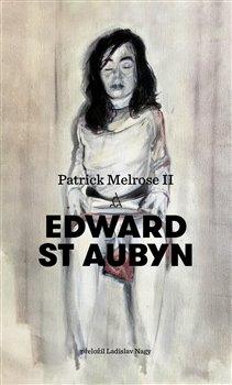 Obálka titulu Patrick Melrose II