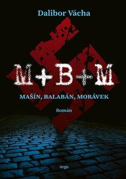 Obálka titulu M+ B+ M