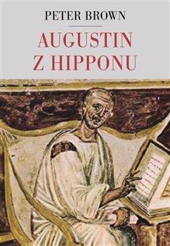 Obálka titulu Augustin z Hipponu