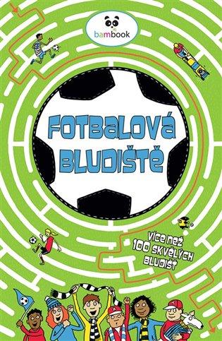 Fotbalová bludiště - Gareth Moore   Booksquad.ink