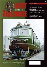 Svět železnice 74 / květen 2020