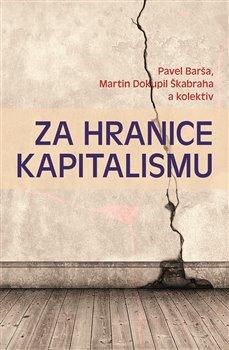 Obálka titulu Za hranice kapitalismu