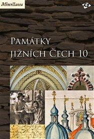 Památky jižních Čech 10