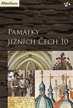 Obálka titulu Památky jižních Čech 10