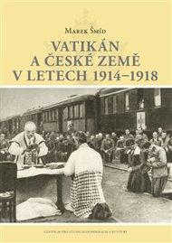 Vatikán a české země v letech 1914–1918