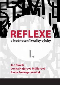 Obálka titulu Reflexe a hodnocení kvality výuky I.