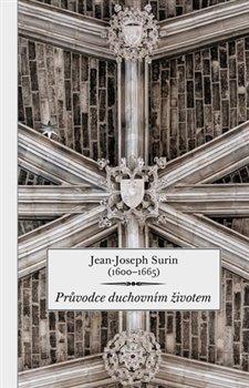 Obálka titulu Průvodce duchovním životem