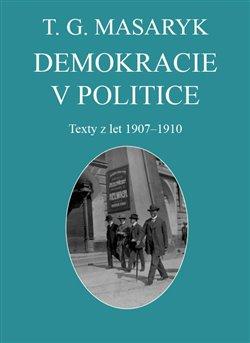Obálka titulu Demokracie v politice
