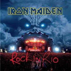 Obálka titulu Rock In Rio