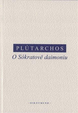 O Sókratově daimoniu - Plútarchos | Booksquad.ink