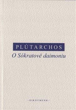 Obálka titulu O Sókratově daimoniu