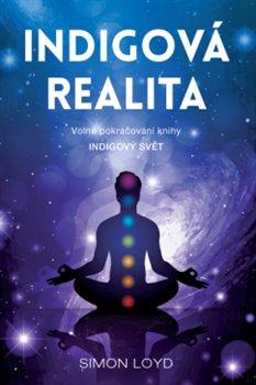 Obálka titulu Indigová realita