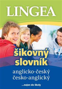 Obálka titulu Anglicko-český česko-anglický šikovný slovník