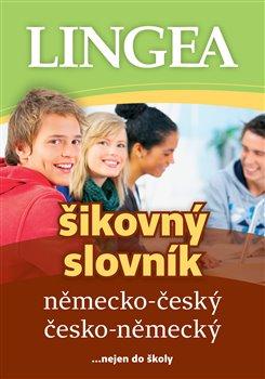 Německo-český česko-německý šikovný slovník