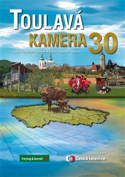 Obálka titulu Toulavá kamera 30