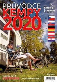 Průvodce kempy 2020
