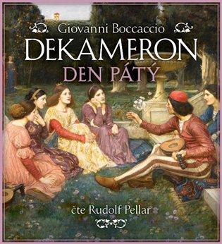 Dekameron - Den pátý
