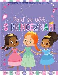 Pojď se učit s princeznami