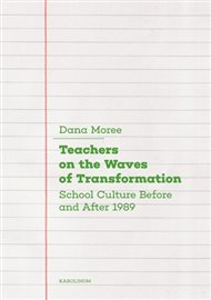 Teachers on the Waves of Transformation