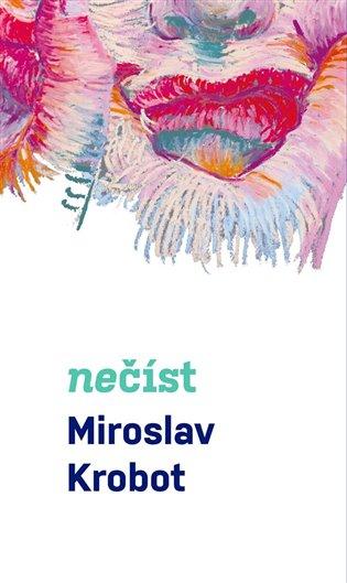 Nečíst - Miroslav Krobot | Replicamaglie.com
