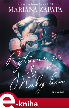 Obálka titulu Rytmus, já & Malychin