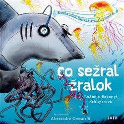 Obálka titulu Co sežral žralok