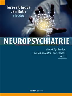 Obálka titulu Neuropsychiatrie