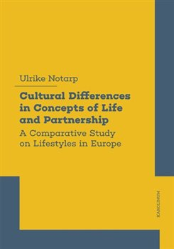 Obálka titulu Cultural Differences in Concepts of Life and Partnership