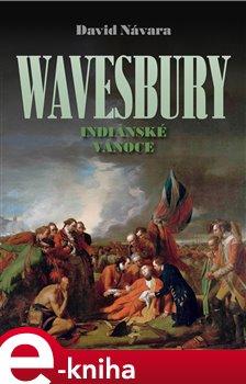 Obálka titulu Wavesbury - část třetí