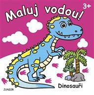Dinosauři - Maluj vodou!