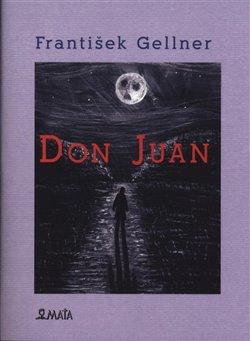 Obálka titulu Don Juan