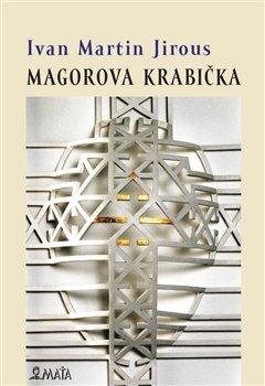 Obálka titulu Magorova krabička