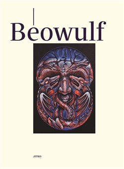 Obálka titulu Béowulf
