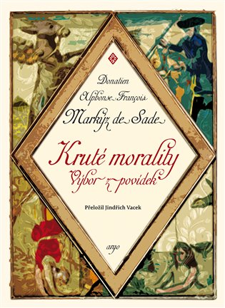 Kruté morality