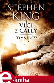 Temná věž V. - Vlci z Cally - Stephen King