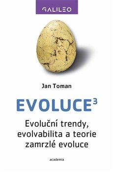 Obálka titulu Evoluce3