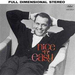 Obálka titulu Nice 'n' Easy