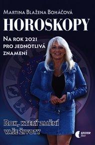 Horoskopy na rok 2021