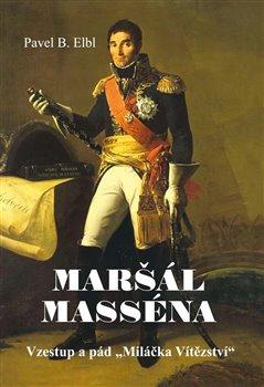 Obálka titulu Maršál Masséna