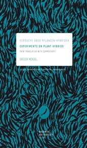 Experiments on Plant Hybrids