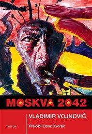 Představte si, že od neznámého člověka dostanete nabídku. Lákavou, šílenou a neuvěřitelnou nabídku, která ve vás bude ve dne hlodat jako neodbytný červík v kůře mozkové a po nocích vás bude budit z neklidných snů plných těch nejdivočejších představ. Nabídku na cestu v čase o šedesát let kupředu. Využili byste jí? Vladimír Vojnovič - Moskva 2042