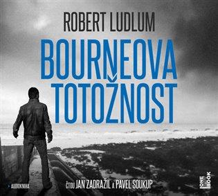 Bourneova totožnost