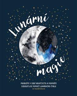 Obálka titulu Lunární magie