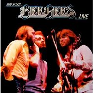 Here At Last...Bee Gees