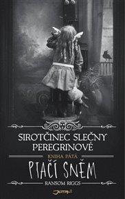 Sirotčinec slečny Peregrinové: Ptačí sněm